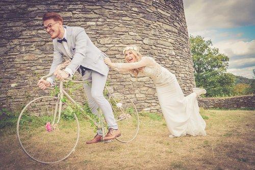Photographe mariage -  Nicolas Garnier - photo 5