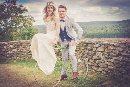 Photographe mariage -  Nicolas Garnier - photo 4