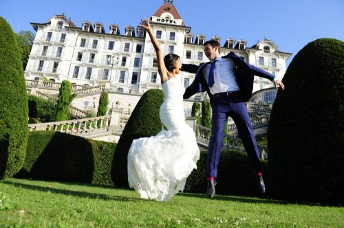 Photographe mariage - PIXELDOG - photo 9