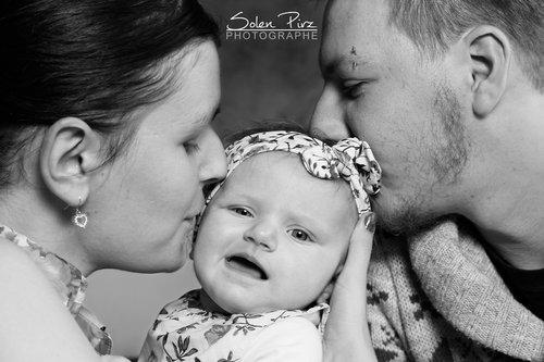 Photographe mariage - Solen Pirz Photographe - photo 6