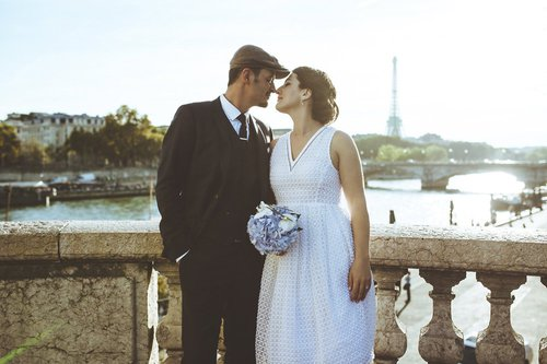 Photographe mariage - Marie Rouge - photo 14