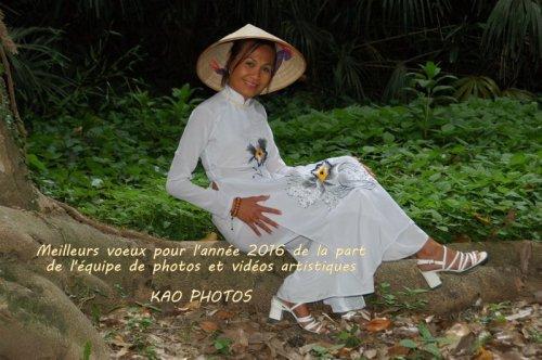 Photographe mariage - KAO Photo Artistique - photo 85