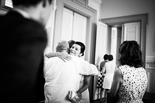 Photographe mariage - Marie Rouge - photo 27