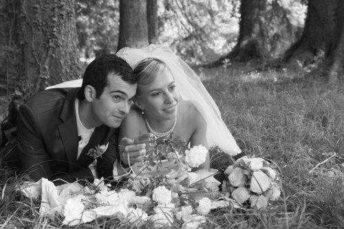 Photographe mariage - Anthaelys - photo 3