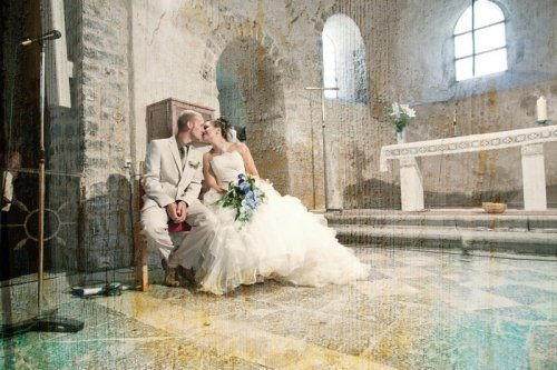 Photographe mariage - Anthaelys - photo 29