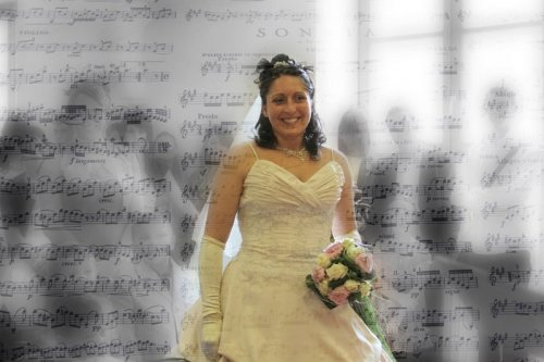 Photographe mariage - Anthaelys - photo 13
