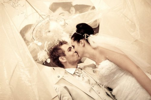 Photographe mariage - Anthaelys - photo 35