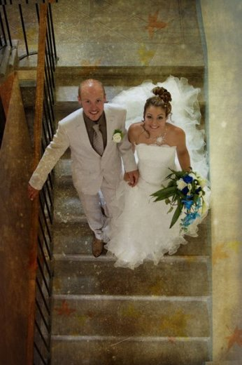 Photographe mariage - Anthaelys - photo 28