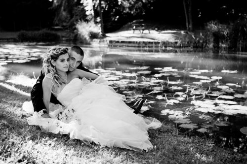 Photographe mariage - Anthaelys - photo 21