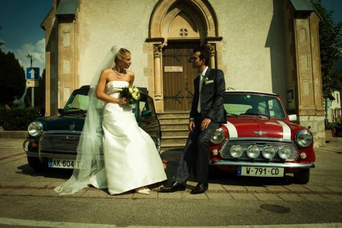 Photographe mariage - Anthaelys - photo 1