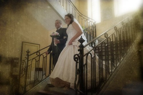 Photographe mariage - Anthaelys - photo 15
