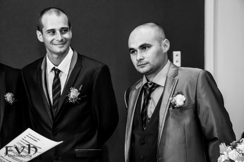 Photographe mariage - FVH Photography - photo 7