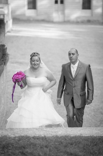 Photographe mariage - RAVEL Pascal - Photographe - photo 2