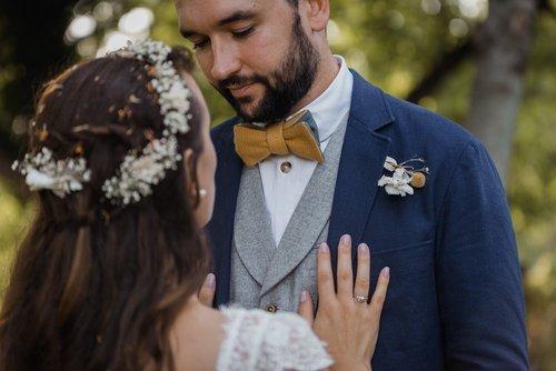 Photographe mariage - priscillia photo - photo 2
