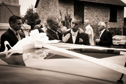 Photographe mariage - photos-de-mariage.com - photo 6