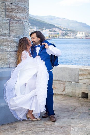 Photographe mariage - Brut de Vie Photographie - photo 189