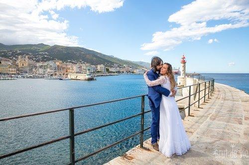 Photographe mariage - Brut de Vie Photographie - photo 187
