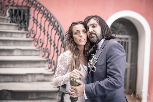 Photographe mariage - Brut de Vie Photographie - photo 182