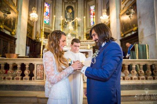 Photographe mariage - Brut de Vie Photographie - photo 191