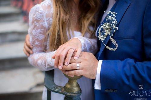 Photographe mariage - Brut de Vie Photographie - photo 183