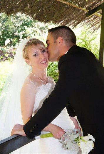 Photographe mariage - Céline Artigalas Photographe - photo 20