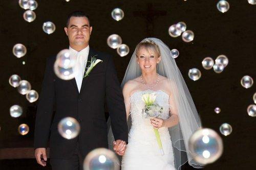 Photographe mariage - Céline Artigalas Photographe - photo 14