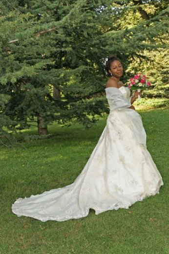 Photographe mariage - Dominique  MAJ-AUTRIVE - photo 8