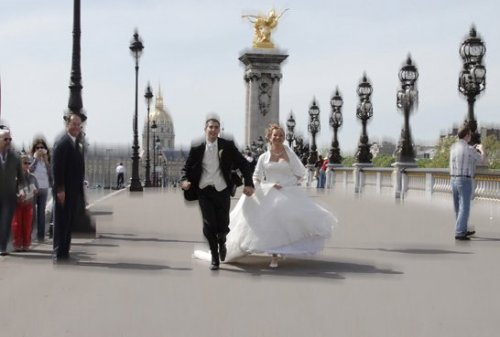 Photographe mariage - Dominique  MAJ-AUTRIVE - photo 4