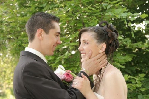Photographe mariage - Dominique  MAJ-AUTRIVE - photo 16
