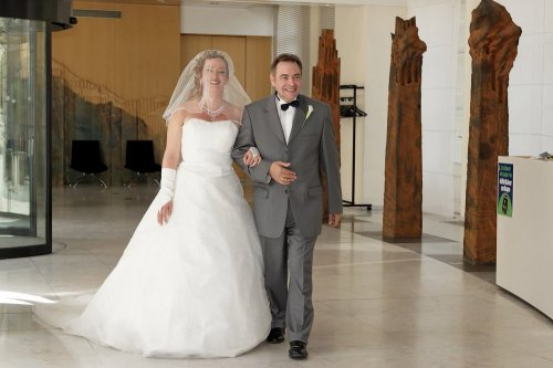 Photographe mariage - Dominique  MAJ-AUTRIVE - photo 21