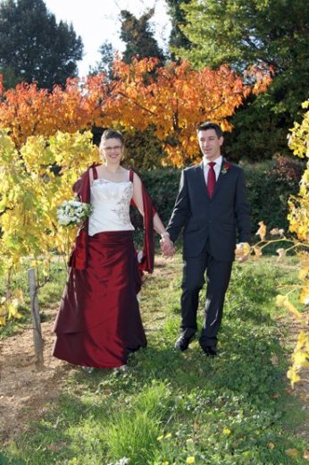 Photographe mariage - Dominique  MAJ-AUTRIVE - photo 1