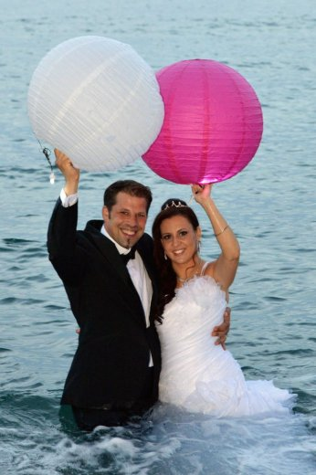 Photographe mariage - Menegoni Giorgio - photo 7