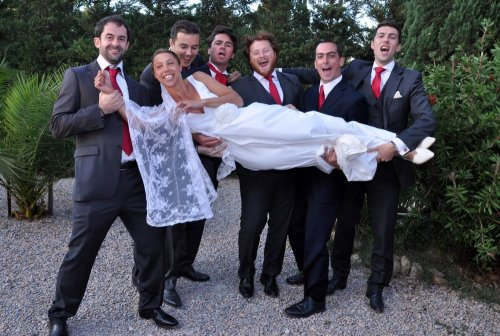Photographe mariage - Menegoni Giorgio - photo 18