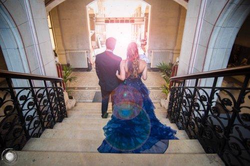 Photographe mariage - Alexandre Bienfait Photographe - photo 29