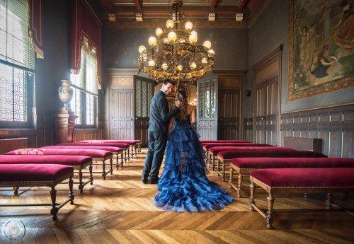 Photographe mariage - Alexandre Bienfait Photographe - photo 30