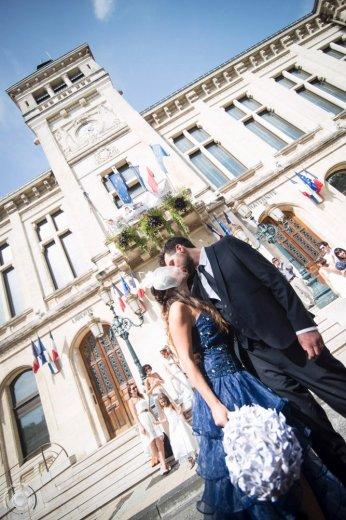 Photographe mariage - Alexandre Bienfait Photographe - photo 78