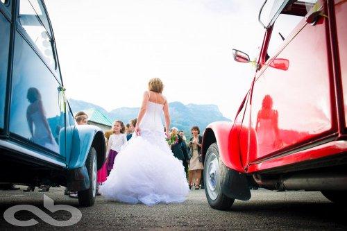 Photographe mariage - Alexandre Bienfait Photographe - photo 96