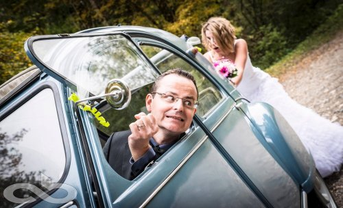 Photographe mariage - Alexandre Bienfait Photographe - photo 99