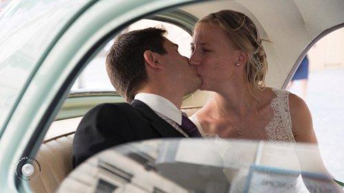 Photographe mariage - Alexandre Bienfait Photographe - photo 58