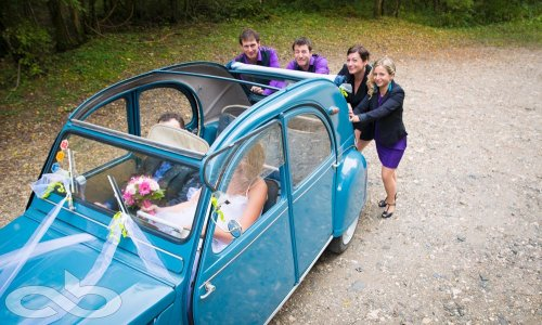 Photographe mariage - Alexandre Bienfait Photographe - photo 101