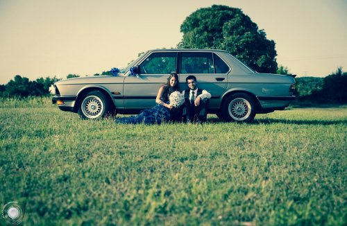 Photographe mariage - Alexandre Bienfait Photographe - photo 80