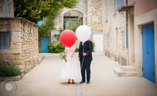 Photographe mariage - Alexandre Bienfait Photographe - photo 49