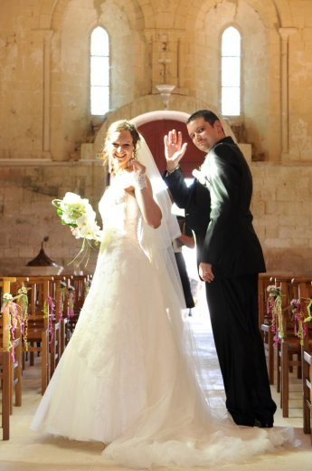 Photographe mariage - Mélodye HUET - photo 45