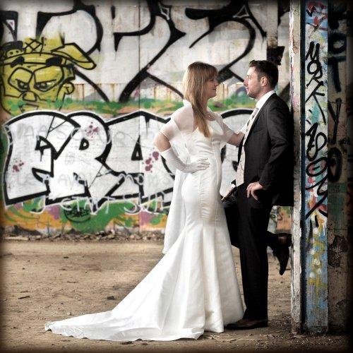 Photographe mariage - Mélodye HUET - photo 25