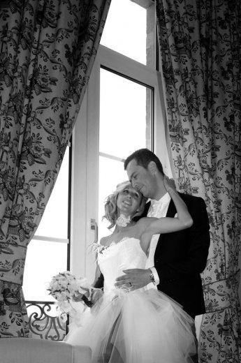 Photographe mariage - Mélodye HUET - photo 8