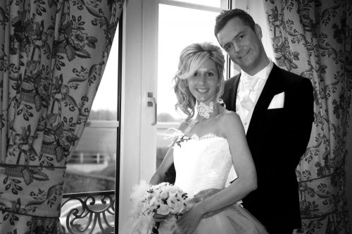 Photographe mariage - Mélodye HUET - photo 7