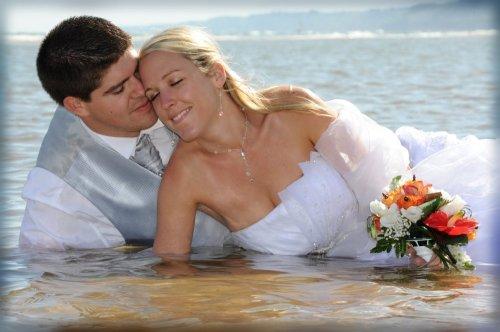 Photographe mariage - Mélodye HUET - photo 16