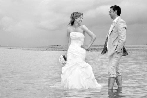 Photographe mariage - Mélodye HUET - photo 36