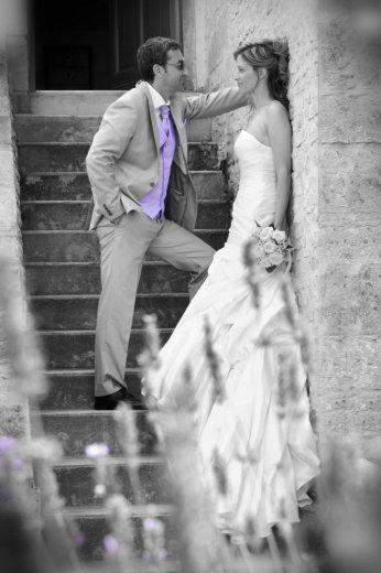 Photographe mariage - Mélodye HUET - photo 32