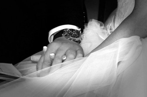 Photographe mariage - Mélodye HUET - photo 4